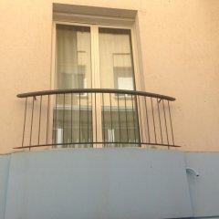 Отель Residence Aida Римини балкон