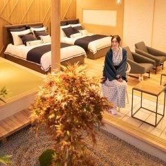 Hotel Nagasaki Нагасаки помещение для мероприятий фото 2