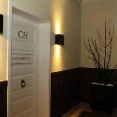 Отель Castilho House Португалия, Лиссабон - отзывы, цены и фото номеров - забронировать отель Castilho House онлайн сауна