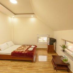 Отель Da Quy Villa Далат комната для гостей фото 2