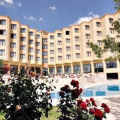 Отель Otel Mustafa Ургуп спортивное сооружение