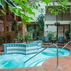 Отель Grand Canyon Plaza Hotel США, Гранд-Каньон - отзывы, цены и фото номеров - забронировать отель Grand Canyon Plaza Hotel онлайн бассейн фото 2