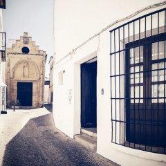 Отель Casa Campana Испания, Аркос -де-ла-Фронтера - отзывы, цены и фото номеров - забронировать отель Casa Campana онлайн интерьер отеля фото 3