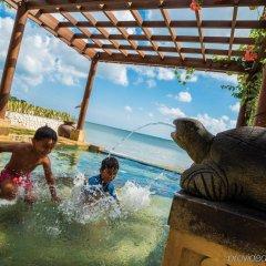Отель Four Seasons Resort Bali at Jimbaran Bay бассейн фото 2