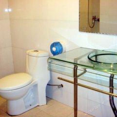 Отель Guang Shun Hotel Китай, Гуанчжоу - отзывы, цены и фото номеров - забронировать отель Guang Shun Hotel онлайн ванная