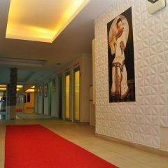Acar Hotel интерьер отеля фото 3