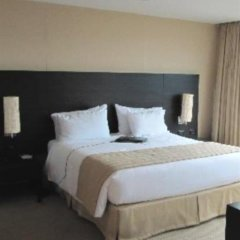 Отель Holiday Inn Express Medellin комната для гостей фото 2