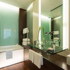 SIDE Design Hotel Hamburg ванная фото 2