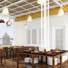 Camellia Nha Trang 2 Hotel питание