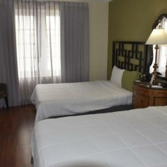 South Beach Plaza Hotel комната для гостей фото 4