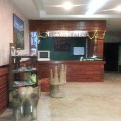 Отель New Ozone Resort And Spa Ланта питание