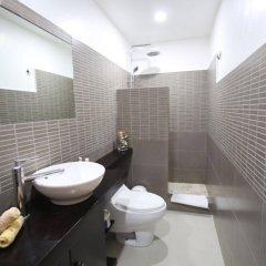 Отель Residencial Las Buganvillas Bavaro Доминикана, Пунта Кана - отзывы, цены и фото номеров - забронировать отель Residencial Las Buganvillas Bavaro онлайн ванная фото 2