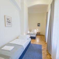 Апартаменты Bohemia Apartments Prague Centre комната для гостей фото 28