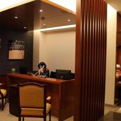 Отель Oakwood Premier Coex Center Южная Корея, Сеул - отзывы, цены и фото номеров - забронировать отель Oakwood Premier Coex Center онлайн спа