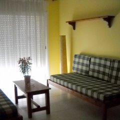 Отель PA Apartamentos Ses Illes Испания, Бланес - отзывы, цены и фото номеров - забронировать отель PA Apartamentos Ses Illes онлайн комната для гостей фото 4