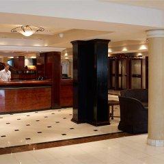 Mitsis Grand Hotel Rhodes интерьер отеля фото 3