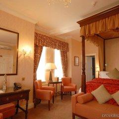 Отель Etrop Grange Манчестер комната для гостей фото 5
