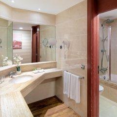 Отель Barcelo Fuerteventura Thalasso Spa 4* Стандартный номер фото 4