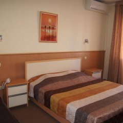 Гостиница Милена Казань комната для гостей фото 5
