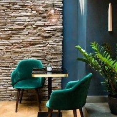 Отель Design Neruda гостиничный бар