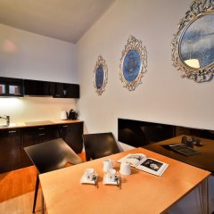 Отель Prague Castle Questenberk Apartments Чехия, Прага - отзывы, цены и фото номеров - забронировать отель Prague Castle Questenberk Apartments онлайн в номере фото 2