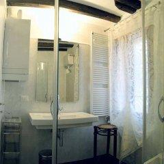 Отель Sam Venice ванная