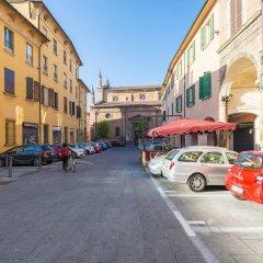 Отель MiaVia Apartments - San Martino Италия, Болонья - отзывы, цены и фото номеров - забронировать отель MiaVia Apartments - San Martino онлайн парковка