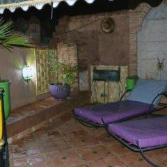 Отель Riad Assalam Марокко, Марракеш - отзывы, цены и фото номеров - забронировать отель Riad Assalam онлайн фото 5