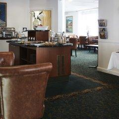Отель Ansgar Milling s Оденсе питание фото 2