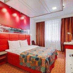 Ред Старз Отель 4* Номер Комфорт с двуспальной кроватью