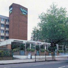 Отель Premier Inn London Hampstead