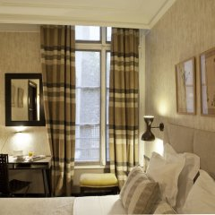 Hotel Therese комната для гостей