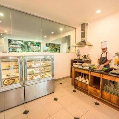 Отель Tangerine Beach Шри-Ланка, Калутара - 2 отзыва об отеле, цены и фото номеров - забронировать отель Tangerine Beach онлайн питание