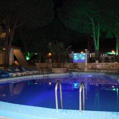 Отель Atilla's Getaway бассейн фото 2