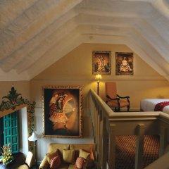 Belmond Hotel Monasterio Куско интерьер отеля фото 2