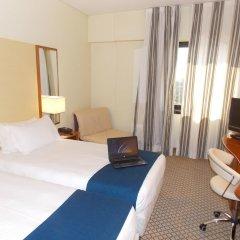 Отель Holiday Inn Venice Mestre-Marghera Маргера балкон