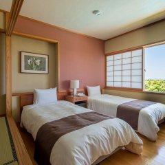 Отель San Ai Kogen Япония, Минамиогуни - отзывы, цены и фото номеров - забронировать отель San Ai Kogen онлайн комната для гостей фото 5