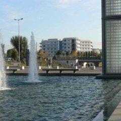 Rimini Fiera Hotel Римини приотельная территория