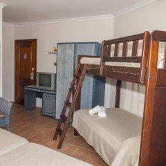 Hotel Comarruga Platja удобства в номере