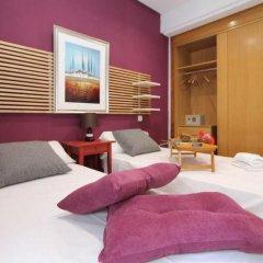 Отель Apartamentos Conde Duque DecÓ Испания, Мадрид - отзывы, цены и фото номеров - забронировать отель Apartamentos Conde Duque DecÓ онлайн комната для гостей фото 5