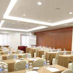 Отель Sentral Kuala Lumpur Малайзия, Куала-Лумпур - отзывы, цены и фото номеров - забронировать отель Sentral Kuala Lumpur онлайн помещение для мероприятий