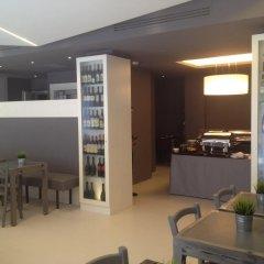 Smart Hotel Рим гостиничный бар