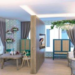 Отель Dreams Acapulco Resort and Spa - All Inclusive фото 2