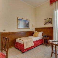 Отель Silla Италия, Рим - 2 отзыва об отеле, цены и фото номеров - забронировать отель Silla онлайн комната для гостей фото 2