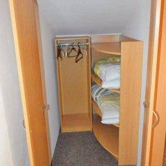 Отель Arlanda Болгария, Свети Влас - отзывы, цены и фото номеров - забронировать отель Arlanda онлайн сейф в номере