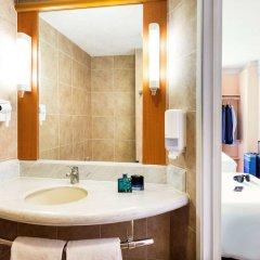 Отель ibis Guadalajara Expo ванная фото 2