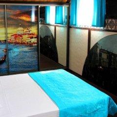 Гостиница Вилла Венеция балкон