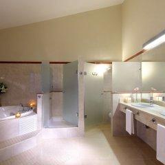 Отель Grand Palladium Bavaro Suites, Resort & Spa - Все включено Доминикана, Пунта Кана - отзывы, цены и фото номеров - забронировать отель Grand Palladium Bavaro Suites, Resort & Spa - Все включено онлайн ванная