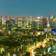 Отель Uraku Aoyama Токио фото 2