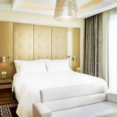 Отель Excelsior Hotel Gallia, a Luxury Collection Hotel, Milan Италия, Милан - 1 отзыв об отеле, цены и фото номеров - забронировать отель Excelsior Hotel Gallia, a Luxury Collection Hotel, Milan онлайн комната для гостей фото 5